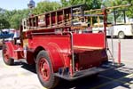 16 Seagrave Ladder Truck